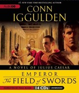 The Field of Swords | Conn Iggulden |