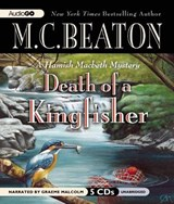 Death of a Kingfisher | M. C. Beaton |