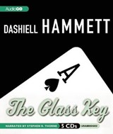 The Glass Key | Dashiell Hammett |