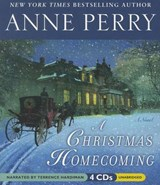 A Christmas Homecoming | Anne Perry |