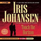 Touch the Horizon | Iris Johansen |