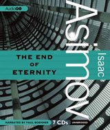 The End of Eternity | Isaac Asimov |