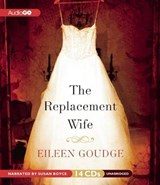 The Replacement Wife | Eileen Goudge |
