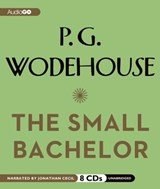 The Small Bachelor | P G Wodehouse |