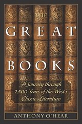 The Great Books | Anthony O'hear |