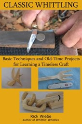 Classic Whittling