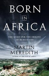 Born in Africa | Martin Meredith |