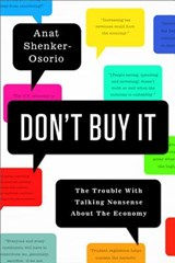 Don't Buy It | Anat Shenker-Osorio |