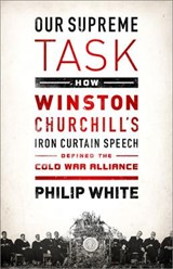 Our Supreme Task | Philip White |