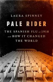 Pale Rider | Laura Spinney |