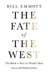 The Fate of the West | Bill Emmott |