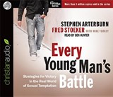Every Young Man's Battle | Arterburn, Stephen ; Stoeker, Fred |
