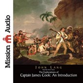 The Explorations of Captain James Cook | John Lang |