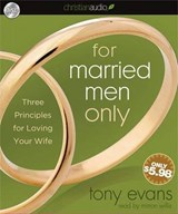 For Married Men Only | Tony Evans |