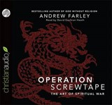 Operation Screwtape | Andrew Farley |