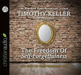 The Freedom of Self-Forgetfulness | Timothy J. Keller |
