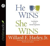 He Wins, She Wins | Willard F. Harley |