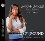 Lost and Found | Sarah Jakes |