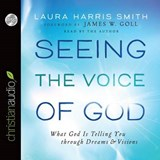 Seeing the Voice of God | Laura Harris Smith |