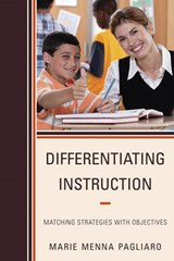 Differentiating Instruction | Marie Menna Pagliaro |