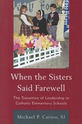 When the Sisters Said Farewell