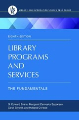 Library Programs and Services | G. Edward Evans |
