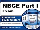 NBCE Part I Exam Flashcard Study System