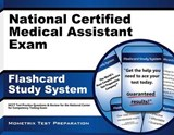 National Certified Medical Assistant Exam Flashcard Study System | auteur onbekend |