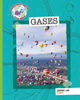 Gases | Shirley Duke |