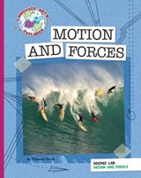 Motion and Forces | Rebecca Hirsch |