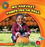 We Harvest Pumpkins in Fall | Rebecca Felix |