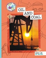 Oil and Coal | Nikole Brooks Bethea |