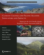 Climate Change and Pacific Islands