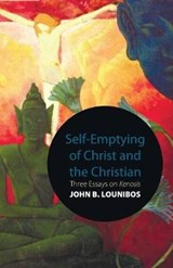 Self-Emptying of Christ and the Christian | John B. Lounibos |