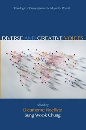 Diverse and Creative Voices
