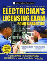 Electrical Licensing Exam Power Practice | Learning Express |