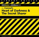 CliffNotes on Conrad's Heart of Darkness & the Secret Sharer | Daniel Moran |