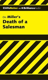 CliffsNotes On Miller's Death of a Salesman | Jennifer L. Scheidt |