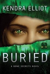 Buried | Kendra Elliot |