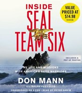 Inside Seal Team Six | Don Mann |