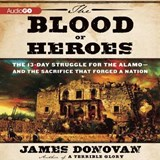 The Blood of Heroes | James Donovan |