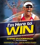 I'm Here to Win | Chris Mccormack |