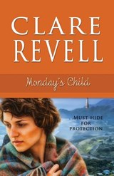 Monday's Child | Clare Revell |