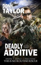Deadly Additive | Donn Taylor |