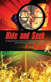Hide and Seek | H L Wegley |
