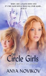 The Circle Girls | Anya Novikov |