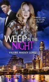 Weep in the Night | Valerie Massey Goree |