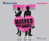 Married with Zombies | Jesse Petersen |
