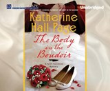 The Body in the Boudoir | Katherine Hall Page |