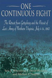 One Continuous Fight | Wittenberg, Eric J. ; Petruzzi, J. David ; Nugent, Michael F. |